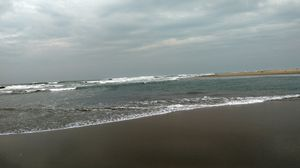 If not France, let's Pondicherry