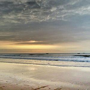 Let the sea.. Set you free.. @ Chirala Beach..
