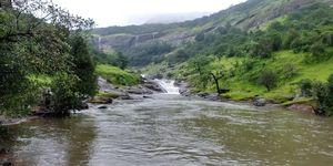 Memorable Monsoon Trek to BhimaShankar via Bhorgiri