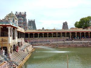 Tamil Nadu- Beauty Beyond Imagination.