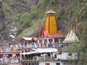 Rishikesh to Yamunotri