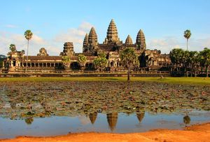 How To Have The Best Time In Exotic Vietnam And Mystifying Cambodia
