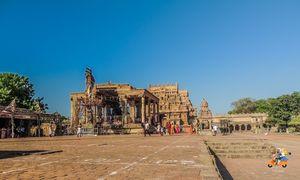 In the city of Mysteries - Thanjavur, Tamilnadu - Trip Jodi