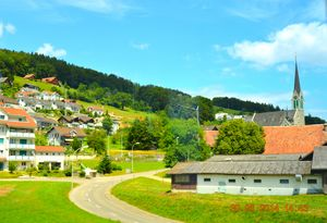 Switzerland through the lens!