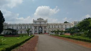 A European Palace in India – Scindia's Jai Vilas Palace, Gwalior
