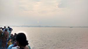 In the land of Bonbibi and Dakhin Ray in Sundarbans