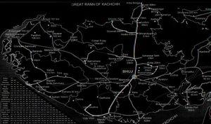 Vighakot Diaries - Indo-Pak Border in Gujarat