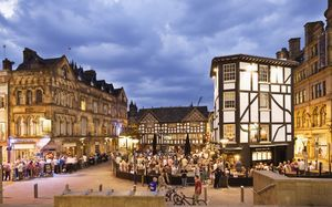The North of England: UK Travel on a Budget