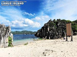 Lahos Island 1/2 by Tripoto