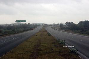 Monsoon drive 2014 ( Part -01)