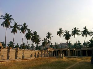 The ruins of Hampi: Things to Do & See!
