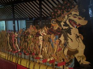 Ramayana in the shadows: Wayang Kulit (Shadow Puppetry) in Indonesia