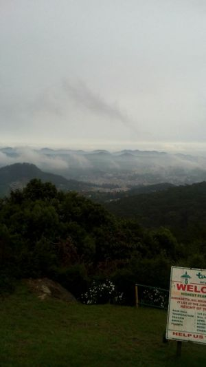 Ooty – The queen of hill stations!