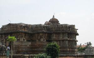 Hidden Architectural Marvels of Karnataka