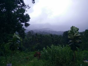 Monsoon weekend getaway