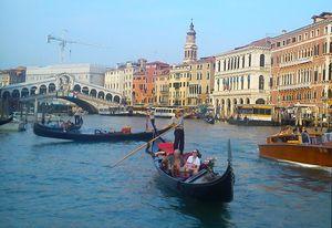 Mystic Venice