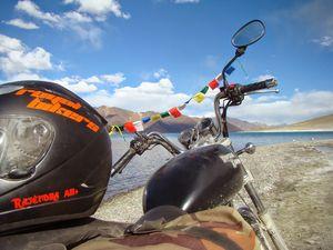 Quest to Ladakh