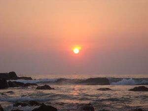 VISHAKHAPATNAM : There is more to South India...