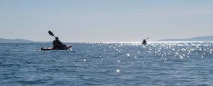Sea Kayaking in Croatia - How Hvar Can You Go?