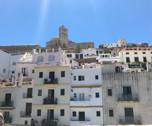 The White And Quiet Side Of Ibiza