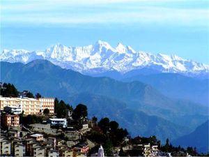 Sursingdhar: Unexplored Beauty