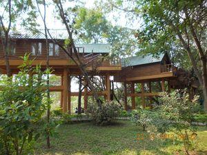 Bhavani Island Resort of APTDC 1/1 by Tripoto