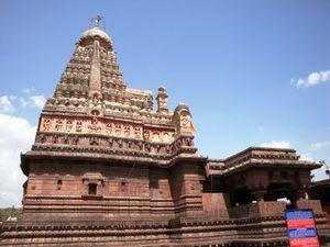 Grishneshwar Jyotirlinga Temple 1/2 by Tripoto