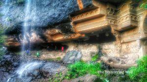 Soul searching through Kondana Caves