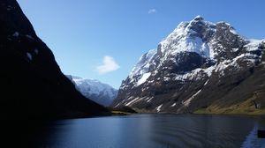 Mesmerizing Norway