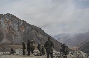 Backpacking solo across Ladakh