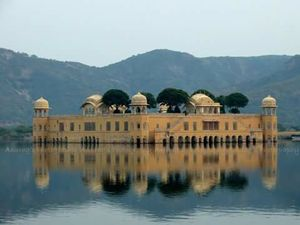 Rajasthan: A Land of Palaces and Forts