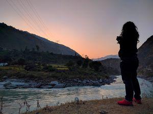 Roadtrip to Jibhi—A Lesser Known Hamlet near Jalori Pass