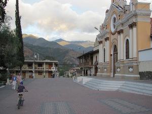 Vilcabamba 1/1 by Tripoto