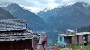 Kheerganga: A Walking Trail For The Gypsy Soul