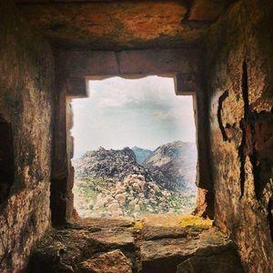 Idar Fort Trek with Wayfarers Club - Exploring Hidden Gems of Gujarat