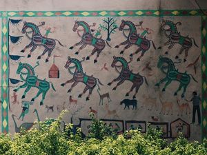 Unexplored Rural Destinations of Gujarat : Kevdi Village, Chotta Udaipur