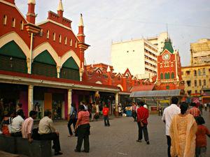 India's Top 5 Destinations