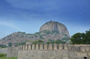 Gingee: The Hidden Treasure of Tamil Nadu