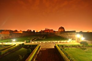 Bidar is a weekend getaway from Hyderabad that will take you back in time