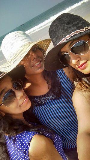 Goa trip -  Sun, sand and nightclubs!