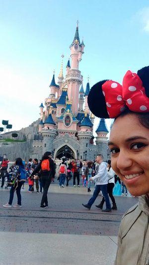 Magical Disneyland Paris