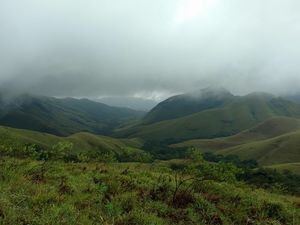 Enchanting Serendipity At Kudremukh Mountains and Belur