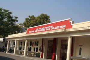Three days in Udaipur, the royal Mewar