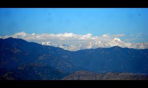 Uttaranchal | Beauty Of Hills, Rivers And Waterfalls