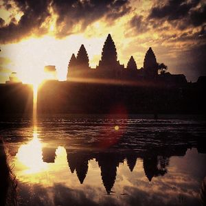 Let Cambodia Surprise You