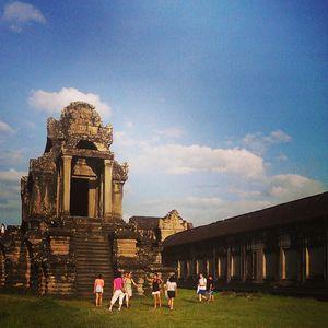 Let Cambodia Surprise You