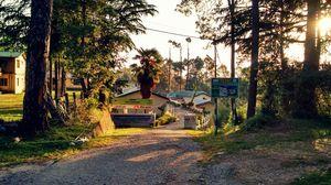 Few Himalayan Days – Ranikhet, Kausani, and Nainital