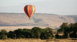 Kenyan Safari with Aberdare 5 Nights / 6 Days, starting from ` 69,990 /- per person