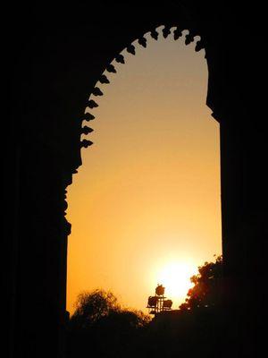 Qutub Minar 1/56 by Tripoto