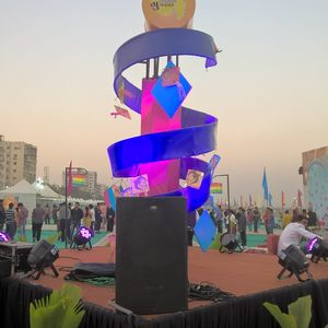 International Kite Festival 2016, Gujarat